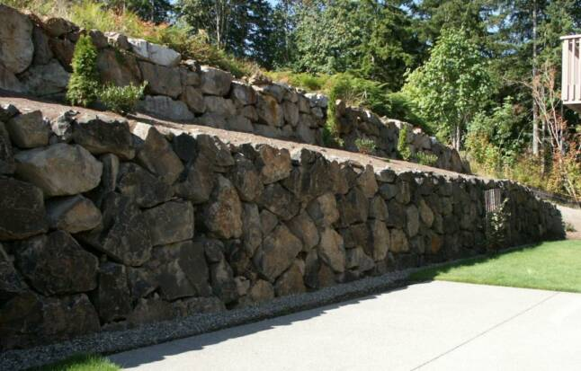By Design Rockeries Amp Excavation Llc